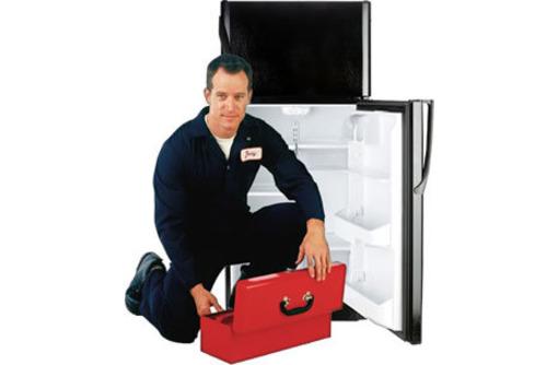 Ремонт на дому хoлoдильникoв, стиральных машин, фото — «Реклама Севастополя»