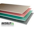 Гипсокартон AKSOLIT, гипсовая штукатурка - Листовые материалы в Севастополе