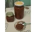 Абхазская аджика - Эко-продукты, фрукты, овощи в Бахчисарае