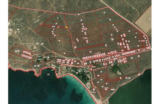 Продается участок в 6 соток - Участки в Черноморском
