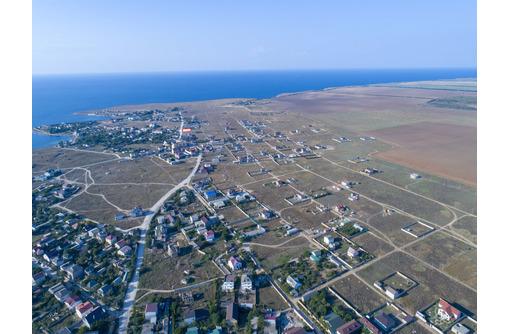Продается отличный участок 10 соток - Участки в Черноморском