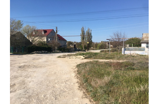 Продается выгодно участок в пгт. Черноморское - Участки в Черноморском