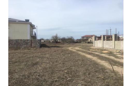 Продается участок 10 соток - Участки в Черноморском