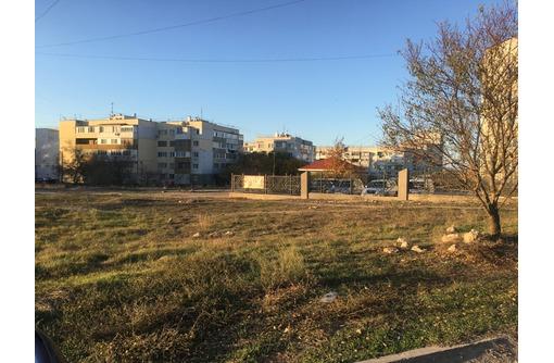 Продается земельный участок в пгт. Черноморское - Участки в Черноморском
