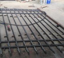 Изготовим и смонтируем решётки, ограды, заборы, ворота и нестандартные металлоконструкции. - Металлические конструкции в Севастополе