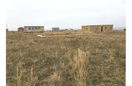 Продается участок земельный в с. Межводное - Участки в Черноморском