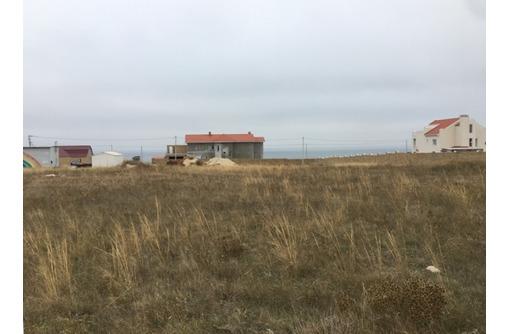 Продается эксклюзивный участок в пгт. Черноморское в с. Межводное - Участки в Черноморском