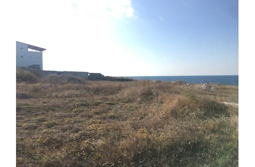 Продается эксклюзивный участок в пгт. Черноморское - Участки в Черноморском