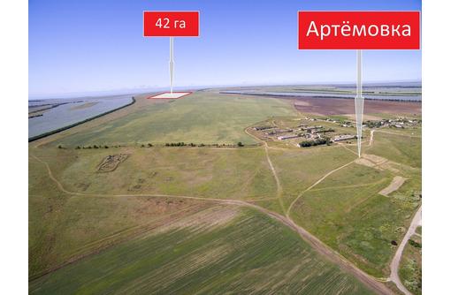 Продается 4 земельных участка сельхозназначения в Черноморском - Участки в Черноморском