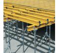 Продам балки двутавровые 3,0 м Б/У для опалубки перекрытий - Инструменты, стройтехника в Евпатории