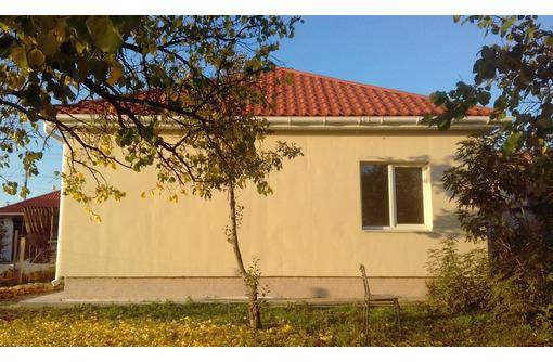 Продам дом недалеко от моря в селе Шевченково, фото — «Реклама Бахчисарая»