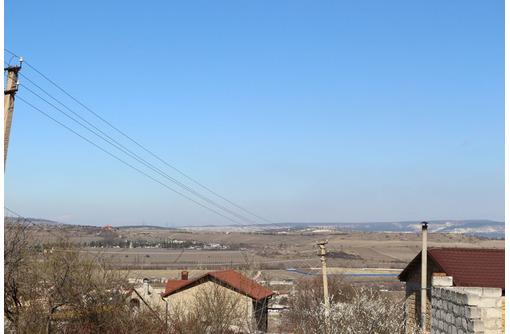 Продам видовой участок в Балаклаве с городскими  коммуникациями. 4 сотки. - Участки в Севастополе