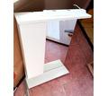 Зеркало-шкаф Mirsant Next 60 для ванной комнаты, новое - Мебель для ванной в Крыму