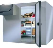 Холодильные Морозильные Камеры Полаир (POLAIR) - Продажа в Симферополе