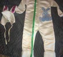 костюм Зайчика на утренник - Одежда, обувь в Симферополе