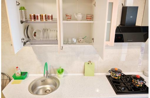1-комнатная евроквартира у моря в новом доме посуточно - Аренда квартир в Севастополе