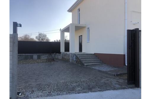 Дом 171 м2 на ул. Университетская - Дома в Севастополе