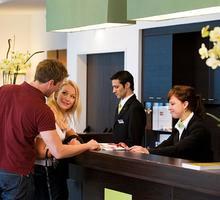 Администратор - Гостиничный, туристический бизнес в Феодосии