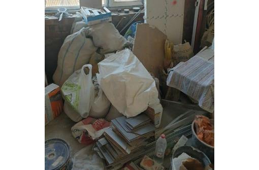 Вывоз мусора. Газель/ЗИЛ/Камаз. Переезды/Грузчики - Вывоз мусора в Севастополе