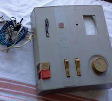 Продам электрофорез  «Поток-1»  1976г. - Медтехника в Севастополе