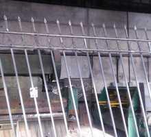 Металлоконструкции. Изготовим и смонтируем: ограды, заборы , ворота, лестницы, навесы, козырьки - Металлические конструкции в Севастополе