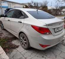 Продам HYUNDAI SOLARIS - Легковые автомобили в Севастополе