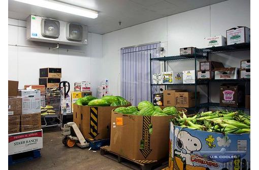Холодильные Камеры. Сэндвич-Панели. Холодильные Агрегаты., фото — «Реклама Евпатории»