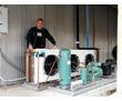 Агрегаты Холодильные для Морозильных Холодильных Камер., фото — «Реклама Севастополя»