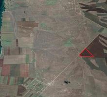 Участок 2,7 га на территории Новосельского сельского совета недалеко от села Громово - Участки в Крыму