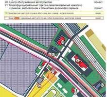 Продам 150 соток на евпаторийской трассе - Участки в Симферополе