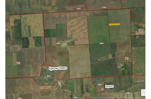 Продается выгодно земельный участок 10,1 га. - примыкает к селу Красная Поляна - Участки в Черноморском