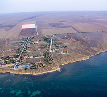 Продается земельный участок 11, 5 га - Участки в Черноморском