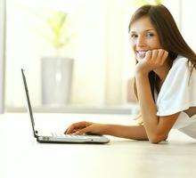 Требуются 5 сотрудников на онлайн вакансию - Работа на дому в Евпатории