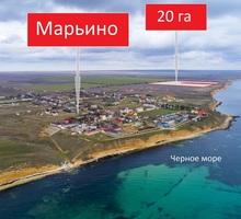 Окуневский поселковый - Участки в Крыму