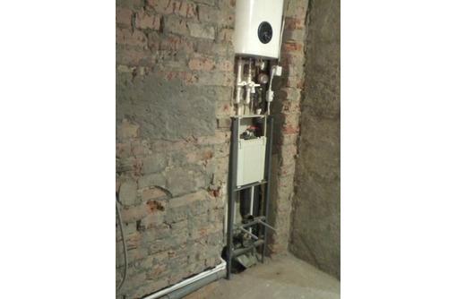 Монтаж-замена: Отопления,Водопровода и Канализации, фото — «Реклама Севастополя»