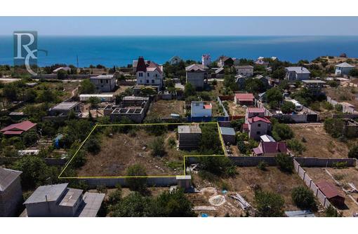 Продается участок 13 сот. в СТ Импульс - 1., фото — «Реклама Севастополя»