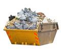 ФОРОС - вывоз мусора - Грузовые перевозки в Форосе