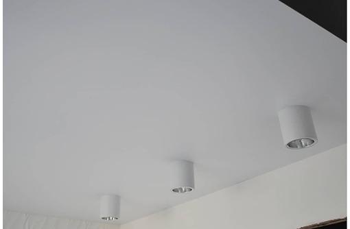 Потолки в Черноморском – высокое качество продукции по приемлемым ценам! - Натяжные потолки в Черноморском