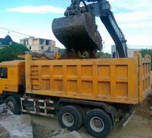 Снос домов / Вывоз мусора / Котлован под ключ - Строительные работы в Севастополе