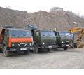 Вывоз мусора - Вывоз мусора в Севастополе