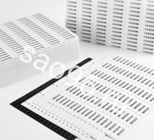 Акустомагнитные этикетки DR, в коробке 5000 штук - Продажа в Симферополе