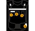 Бронежилет СФЕРА - Охрана, безопасность в Симферополе
