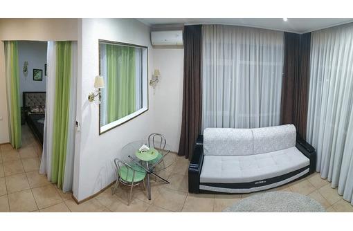 Апартаменты  Парк-Отель у моря на Фадеева 48 в самом начале парка Победы, фото — «Реклама Севастополя»