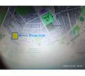 Продам участок с недостроем под гостиницу в пригороде Евпатории, Заозерное, районе Маяка - Участки в Евпатории