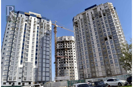 Продам видовую 1-комнатную квартиру в ЖК Гагаринские Высотки!, фото — «Реклама Севастополя»