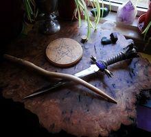 Вся денежная магия. Ритуалы на удачу, успех и благополучие. Гадание Таро - Гадание, магия, астрология в Крыму