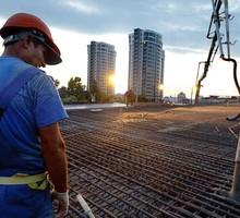 Требуются строители (монолит) - Строительные работы в Севастополе