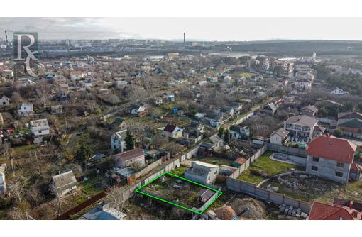 Продам участок 3,2 сотки возле Камышового шоссе, фото — «Реклама Севастополя»