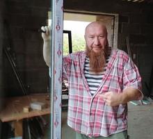 Строительство Домов из Арболитовых Блоков - Строительные работы в Феодосии