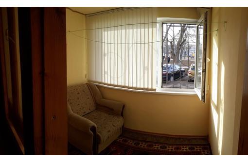 Продам комнату на Николая Музыки с балконом, фото — «Реклама Севастополя»